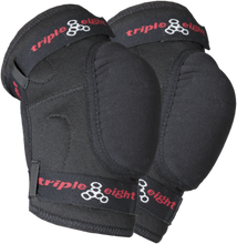 Triple 8 - 8 Stealth Hardcap Elbow Pad Lg-black