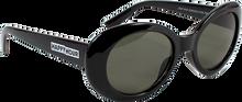Happy Hour - Hour Beach Party Sunglasses Blk