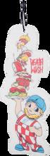 Death Wish - Big Boy Foy Air Freshener