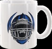 Blind - Jock Skull Coffee Mug