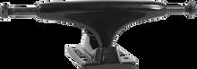 Ten - Reg Alloy 5.0 Black Ppp (Skateboard Trucks - Pair)