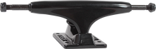 Ten - Reg Alloy 5.25 Black Ppp (Skateboard Trucks - Pair)