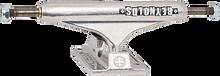 Independent - Reynolds Std 149mm Hollow Block Silver (Skateboard Trucks - Pair)
