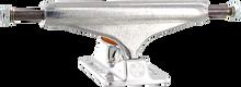 Independent - Std 144mm Forged Titanium Silver (Skateboard Trucks - Pair)