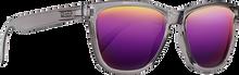 Nectar - Remi Polarized Clear Grey/purple