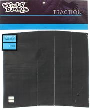 Sticky Bumps - Front Deck Traction Black