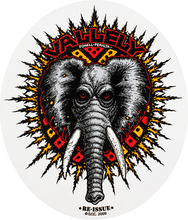 Powell Peralta - Vallely Elephant Decal Single