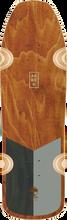 Arbor - Foundation Premium Oso Deck-9.5x31.5 - Longboard Deck