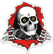 "Powell Peralta - Ripper 3"" Decal Single"