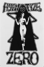 Zero - Hypnotize Decal Single