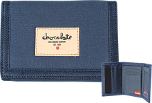 Chocolate - Chunk Est Wallet Navy
