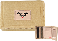 Chocolate - Chunk Est Wallet Khaki