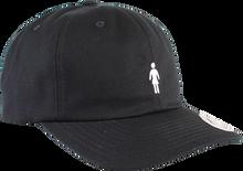 Girl - Micro Og Hat Adj-blk/wht