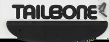 Powell - Tailbone 8.0 Black - Skateboard Rails