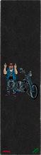 Almost - Grip Single Sheet- Biker Finger - Skateboard Grip Tape