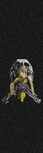 Blind - Grip Single Sheet- Skull & Banana - Skateboard Grip Tape