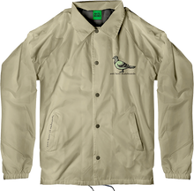 Anti Hero - Pigeon Windbreaker S-khaki