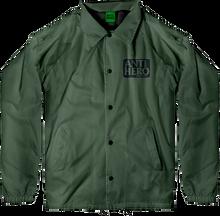 Anti Hero - Reserve Windbreaker M-military Green