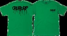 Creature - Blood Ss M-kelly Green - T-Shirt