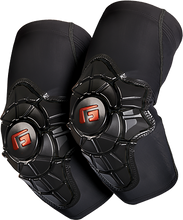 G-form - Pro-x Elbow Pad Xl-blk/blk/blk - Skateboard Pads