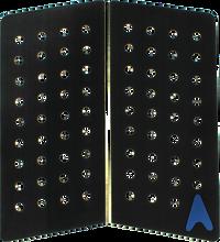 Astrodeck - 410 Gf Front Foot Black