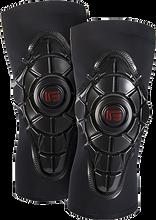 G-form - Pro-x Knee Pad M-blk/blk/blk - Skateboard Pads