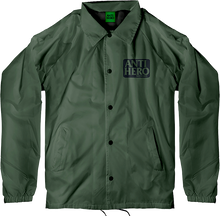 Anti Hero - Reserve Windbreaker Xl-military Green