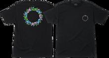 Oj Wheels - Street Razor Ss Xl-black - T-Shirt