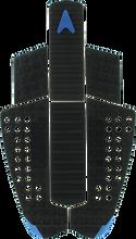 Astrodeck - 127 Greyson Fletcher Extended Blk/blue