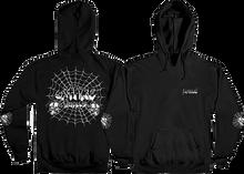 Spitfire - Lotties Hd/swt S-black/wht - Skateboard Sweatshirt