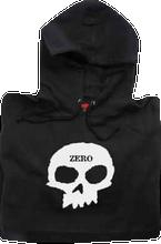 Zero - Skull Hd/swt L-black - Skateboard Sweatshirt