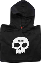Zero - Skull Hd/swt Xl-black - Skateboard Sweatshirt
