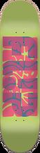Flip - Berger Psyche Deck-8.0 - Skateboard Deck