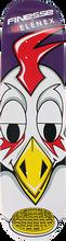 Finesse - Elenex Chicken & Waffles Deck-8.25 - Skateboard Deck