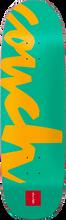 Chocolate - Tershy Nicknames Deck-9.25x32 - Skateboard Deck