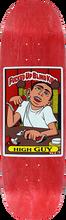 Blind - Mariano Fubk High Guy(sp)deck-9x32 - Skateboard Deck