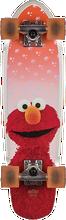 "Globe - Blazer 26"" Complete-7.25x26 Sesame Street Elmo - Complete Skateboard"