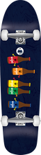 Enjoi - Beer Run Cruiser Complete-8.5x31 Black - Complete Skateboard