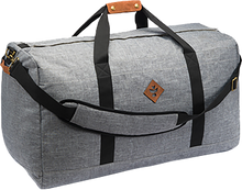 Revelry - Continental Duffle 134l Crosshatch Grey - Backpack