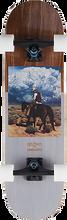 Landyachtz - Atv Cowboy Complete-8.6x32 - Complete Skateboard