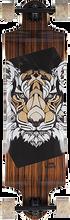"Landyachtz - Switch 35"" Tiger Complete-9.5x35 - Complete Skateboard"