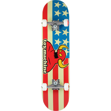 Toy Machine - American Monster Complete-7.75 - Complete Skateboard