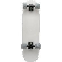 LANDYACHTZ - Dinghy Arctic Fox Complete-8x28.5 - Complete Skateboard
