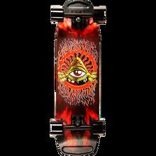Aluminati - Avalon Higgs Complete-8.12x28 - Complete Skateboard