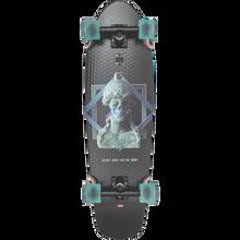 Globe - Big Blazer Complete-9.12x32 H+ Dead Athena - Complete Skateboard