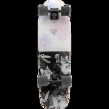 LANDYACHTZ - Dinghy Cat Fight Complete-8x28.5 - Complete Skateboard