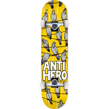 Anti Hero - Conference Call Complete-8.0 - Complete Skateboard