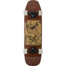 LANDYACHTZ - Atv Crane Complete-8.9x33 - Complete Skateboard