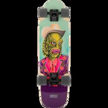 LANDYACHTZ - Dinghy Creature Complete-8x28.5 - Complete Skateboard