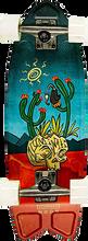 Aluminati - Desert Branded Wingnut Complete-8x25.25 - Complete Skateboard